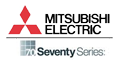 Видеостены из кубов Mitsubishi Electric